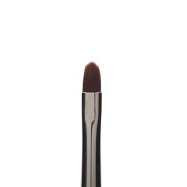 Premium gel brush jr. oval 4  176011