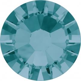 Swarovski  Blue Zircon Small