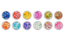 Magnetic Confetti Dots Collection  118848