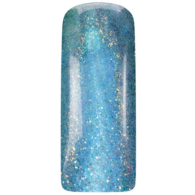 Magnetic Chrome Sparkle Light Blue 2 gram 118872