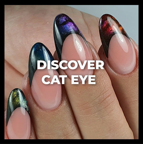 discover cat eye