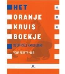 Het Oranje Kruis Boekje
