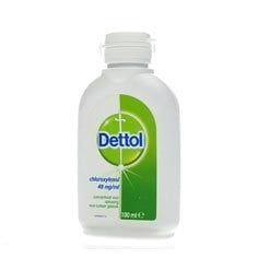 Dettol sterilon 100ml