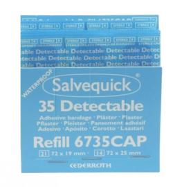 Salvequick refill