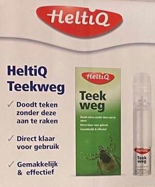 HeltiqQ Teekweg