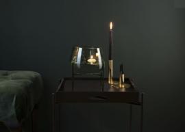 Vaas met standaard - Gusta
