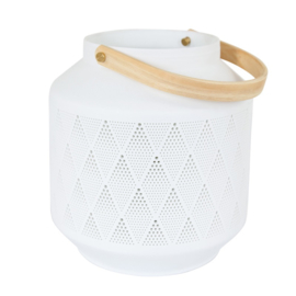 Table Lamp Diamond - Porcelain