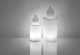Kerstlamp Fiamma / Fiammetta
