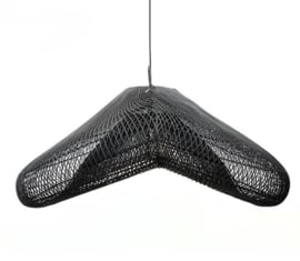 Hanglamp Cloud Rotan