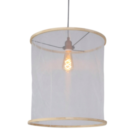 Pendant lamp Rice