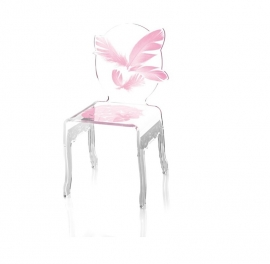 Chair for Kids Plume