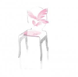 Kinderstoel Plume