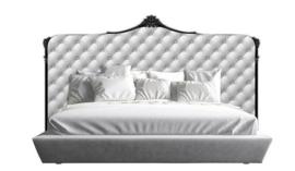 Hoofdeinde voor Bed