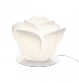 Rose Table Lamp in several colours
