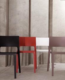 Stoel Bari - PLM Design