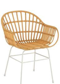 Arm Chair Keni - Rattan