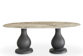 Table Ottocento - Oval