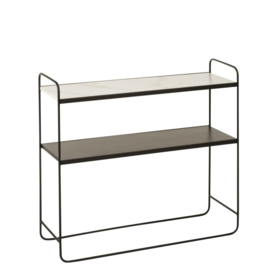 Console / Rack Marble