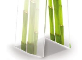 Floor Lamp Bamboo