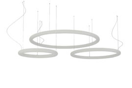 Circle Lamp Giotto
