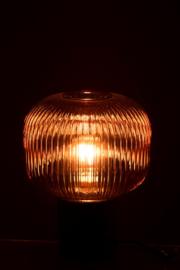 Tafellamp Yufo in Rood – Vanaf 23 augustus 2021