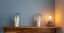 Tafellamp Redondo