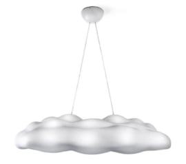 Cloud Lamp Medium & Large