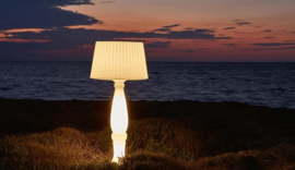 Agata Lamp Outdoor in several colours