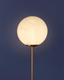 Vloerlamp Mineral