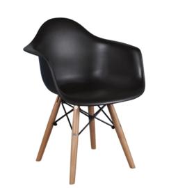Kinderstoel in DAW Style - Licht beschadigd
