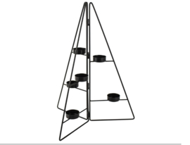 Kerstboom – Decoratie - Gusta
