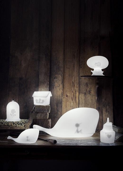 Lamp Tales