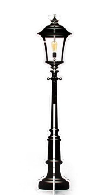 Floor Lamp Street