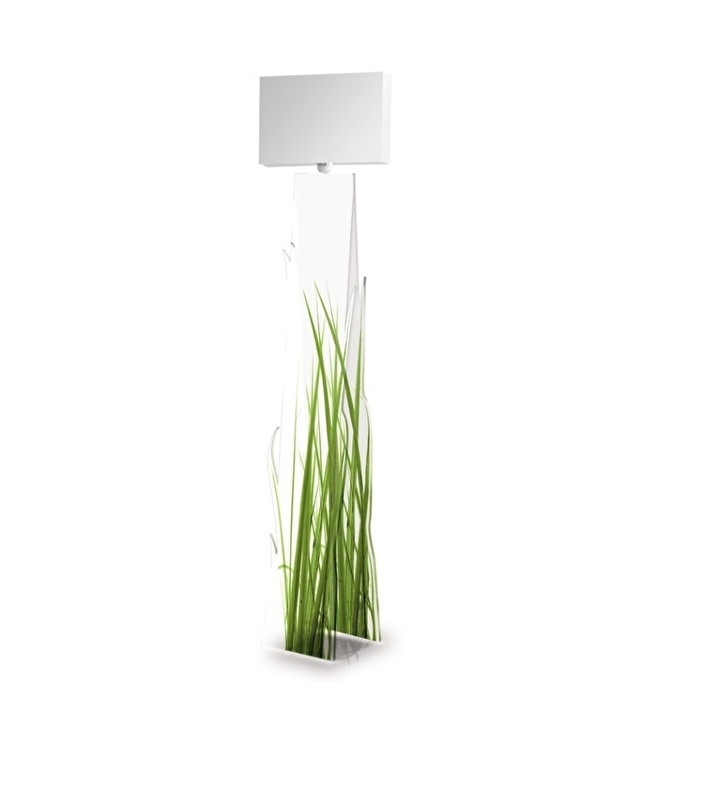 Floor Lamp Grass