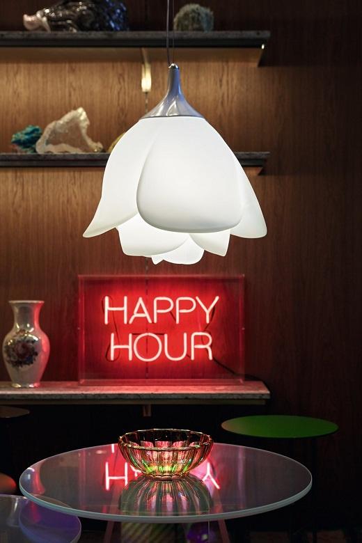 Hanglamp Baby Love