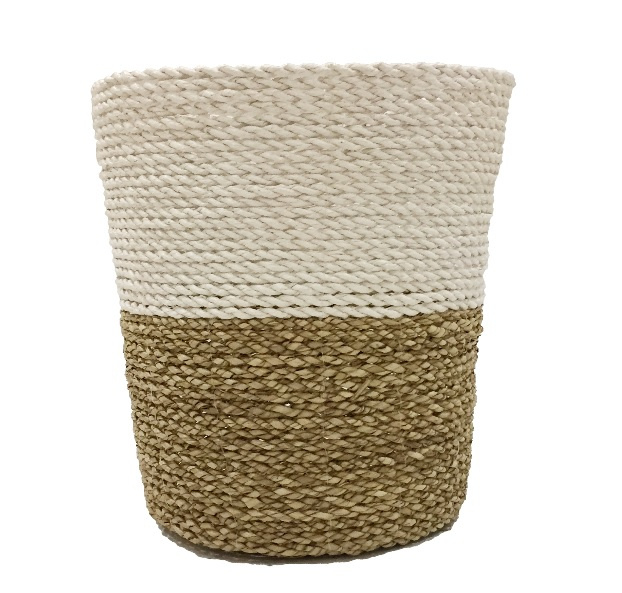 Pandan Basket 2-colours