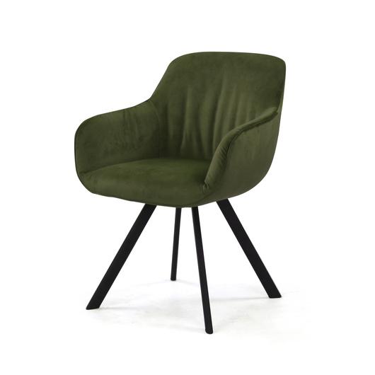 Arm Chair Velours