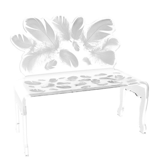 Sofa Plume Junior