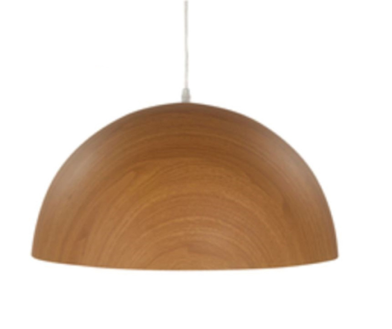 Pendant Lamp Wood
