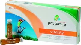 Vitality 200ml (20 ampullen van 10ml)