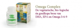 OMEGA COMPLEX 120 CAPS.