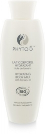 Hydrating Bodymilk Bio 200 ml