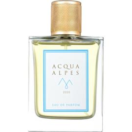 ACQUA ALPES 2221 - Eau de Parfum 100ml