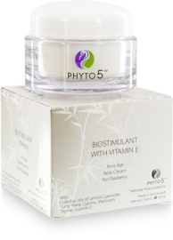 Biostimulant Cream with Vitamin E 50 ml