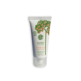 Orange Juice Hand Cream 20ML