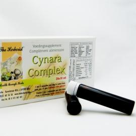 CYNARA COMPLEX 20x10 ml.