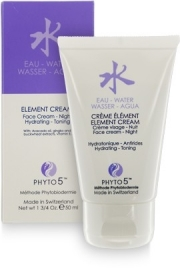 Element Cream Water-Toning 50 ml