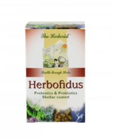 HERBOVIDUS 60 CAPS.