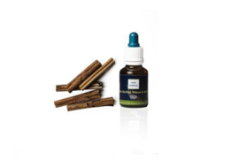 RIES Herbal Warm & Relax kruidenextract met kaneel (15 ml) €19,95