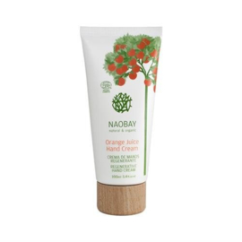 Orange Juice Hand Cream 100ml